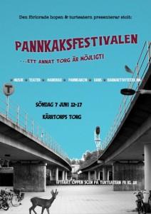 Pannkaksfestivalen