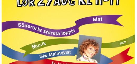 Kärrtorpfestivalen 2009