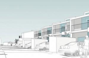 Link Arkitektur - radhusen skyldigheten