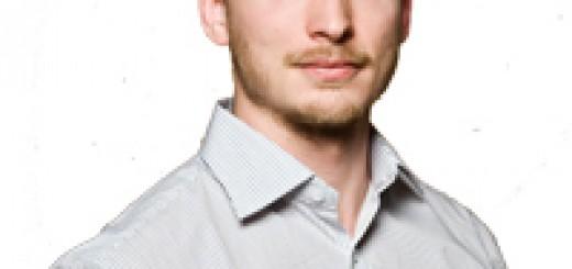 Sonny Österman (foto: Stockholms Stad)