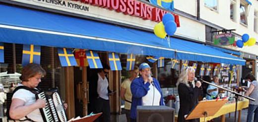 Foto: Svenska Kyrkan Bagarmossen