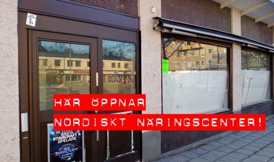 Nordiskt Näringscenter