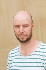 Sven Olov Karlsson (foto: Monika Franzon)