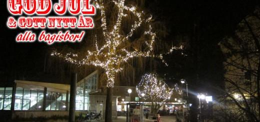God jul bagisbor 2014 önskar Bagisbloggen
