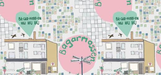 Bagarmossen - Moster Ingeborg - ett mönsterprojekt