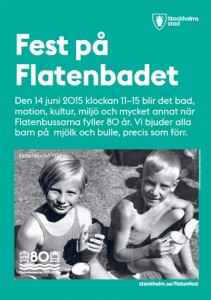flatenfest