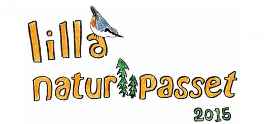 Lilla naturpasset 2015