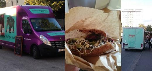 Fadis Food Truck