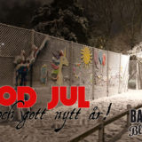 God jul! foto: Bagisbloggen