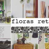 Floras retro